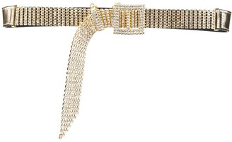 Kate Cate Blondie crystal belt