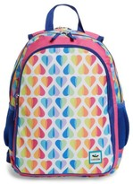 Girl's Chooze Reversible Backpack - Purple