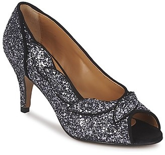 Petite Mendigote FANTINE women's Heels in Black