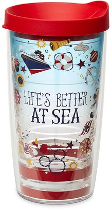 Disney Captain Mickey Mouse and Friends Travel Tumbler by Tervis