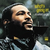 Baker & Taylor Marvin Gaye, What's Going On Vinyl Record