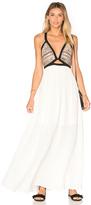 Glamorous Maxi Dress