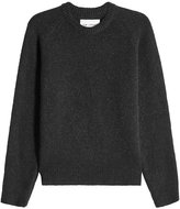 Our Legacy Pullover with Wool and Alpaca
