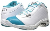 AND 1 Tai Chi Allstar Men's Basketball Shoes