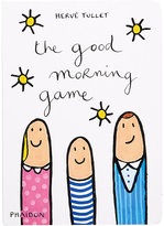 Phaidon The Good Morning Game