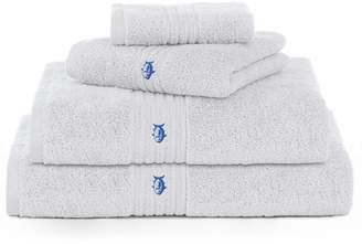 Southern Tide Performance 5.0 Towel - Optical White