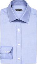 Tom Ford Classic Oxford Cotton Shirt