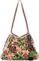 Patricia Nash Cuban Tropical Extra-Large Tote