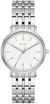 DKNY Women's Dress Case Stainless Steel Bracelet Watch 36mm NY2502