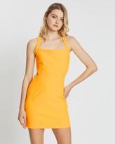 Finders Keepers Jada Mini Dress