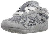 New Balance KJ990V4 Crib Running Shoe (Infant)