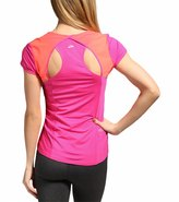 Brooks Women's Infiniti Short Sleeve Running Shirt 7537197