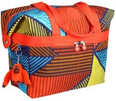 Kipling If-Matty Large Tote (Ethnic Print) - Bags and Luggage