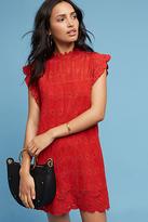 Tularosa Chetna Lace Tunic Dress