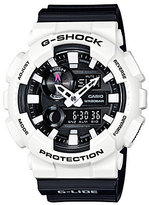 G-Shock Tidegraph & Thermometer Colorblocked Ana-Digi Watch