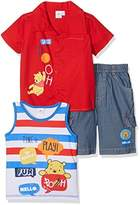 Winnie The Pooh Baby Boys' Balloon Clothing Set