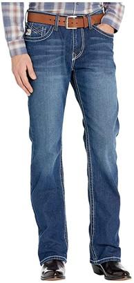 Cinch Ian Medium Stone MB68736001 (Indigo) Men's Jeans