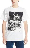 WWE Men's Ultimate Warrior T-Shirt, White