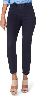 NYDJ Ankle Skinny Jeans
