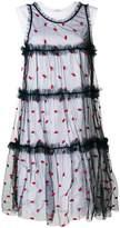 P.A.R.O.S.H. Palabra dress