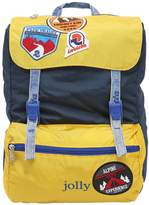Invicta Jolly Backpack W/ Patches