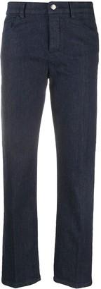 Emporio Armani J04 Regular-Fit denim jeans