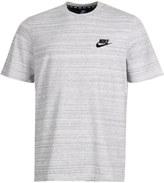 Nike T-Shirt 837010-100 Grey Heher