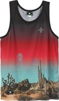 Lrg Men's Dry Haze Tank Top