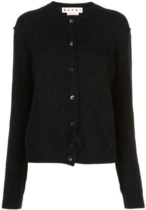 Marni button front cardigan