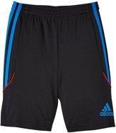 adidas Futsal Short (Toddler/Kid) - Caviar - 5