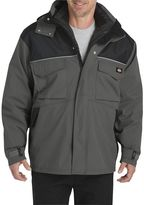 Dickies Men's Jasper Extreme Hooded Jacket