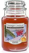 Yankee Candle Large Spiced Winter Berries