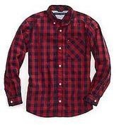 Tommy Hilfiger Runway Of Dreams Buffalo Check Shirt