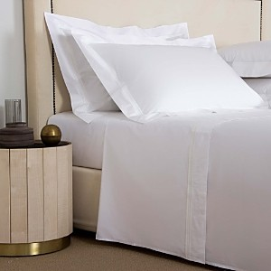 Frette Triplo Popeline Sheet Set, Queen