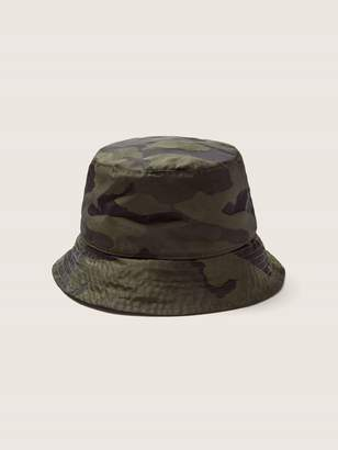 Camo Bucket Hat - Canadian Hat