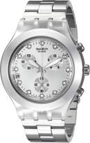 Swatch Men's SVCK4038G Full Blooded Watch