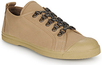 Bensimon TENNIS LIVY women's Shoes (Trainers) in Beige