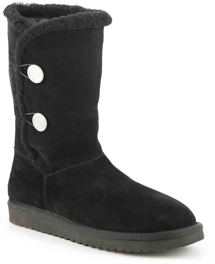 3d7ab1272d8 by UGG Kinslei Boot - Women's