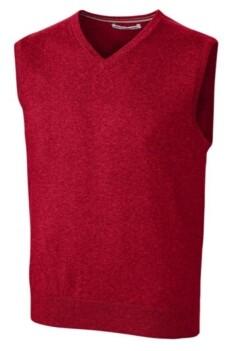 Cutter & Buck Cutter and Buck Men's Big and Tall Lakemont Sweater Vest