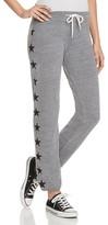 Monrow Star Vintage Sweatpants