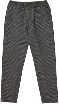 Bonpoint Porter houndstooth pants
