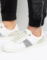 G-star Barton Trainers In White