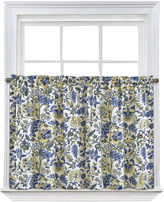 Waverly Imperial Dress Rod-Pocket Window Tiers