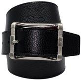 Robert Graham Men's Baker Reversible Leather Belt