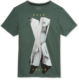 GUESS Men's Xposed Graphic-Print T-Shirt