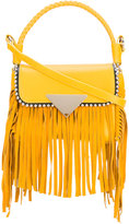 Sara Battaglia Cutie shoulder bag - women - Calf Leather - One Size