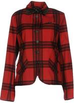 Woolrich Jackets - Item 41718267