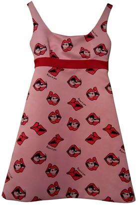 Au Jour Le Jour Multicolour Dress for Women