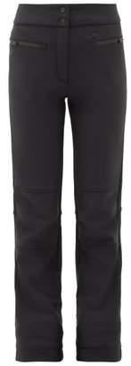 Fusalp - Diana Flared Ski Trousers - Womens - Black