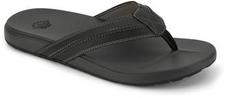 Dockers Freddy Men's Flip-Flop Sandals